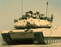 M1 Abrams Mbt Armament 4