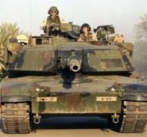 M1 Abrams Mbt Armament 5