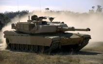 M1 Abrams Mbt Armament 6