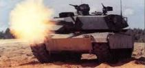 M1 Abrams Mbt In Combat 15