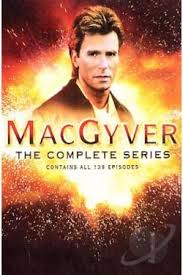 Macgyver (Season 3) DVD Review 4