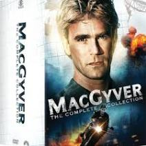 Macgyver (Season 3) DVD Review 6
