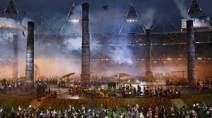 Olympics to Damage UK Tourism 10