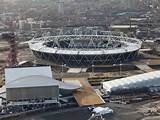 Olympics to Damage UK Tourism 6
