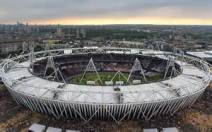 Olympics to Damage UK Tourism 7