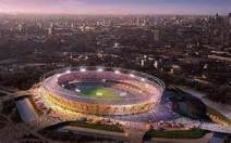 Olympics to Damage UK Tourism