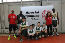 Ontario Sports and Olympic Youth Academy
