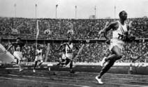 The Triumph at the Berlin Olympics 19