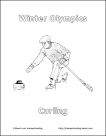 Winter Olympics Teaching Tips 17